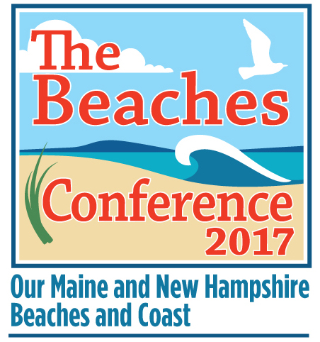The Beaches Conference logo