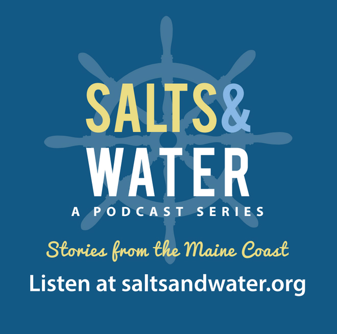 Salts and Water logo