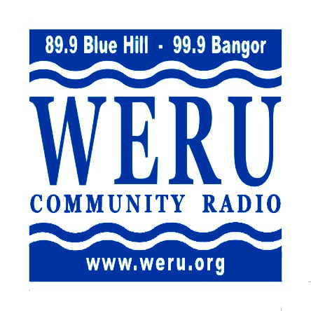 WERU Community Radio Logo